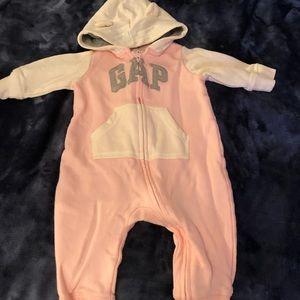 GAP baby body suit